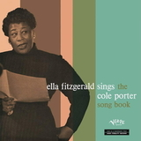 Ella Fitzgerald / Sings The Cole Porter Song Book (2LP)