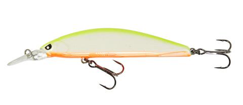 Воблер Lucky John SILVER SHINER 88S, цвет 918, 11.5г, арт. SS88S-918