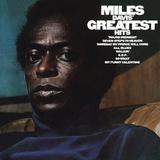 Miles Davis / Greatest Hits (LP)