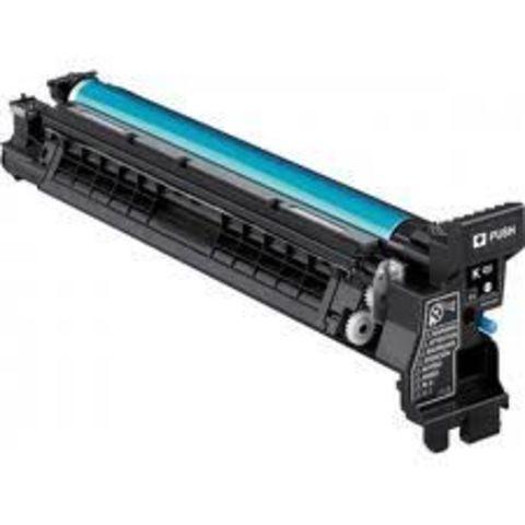 Konica Minolta C250/С252 IU-210С Image Unit cyan (голубой) (4062503) Фотобарабан Konica-Minolta IU-210С bizhub C250/С252 (45K)-бирюзовый
