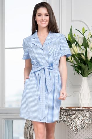 Рубашка - халат  Mia-Amore TRACY 6807