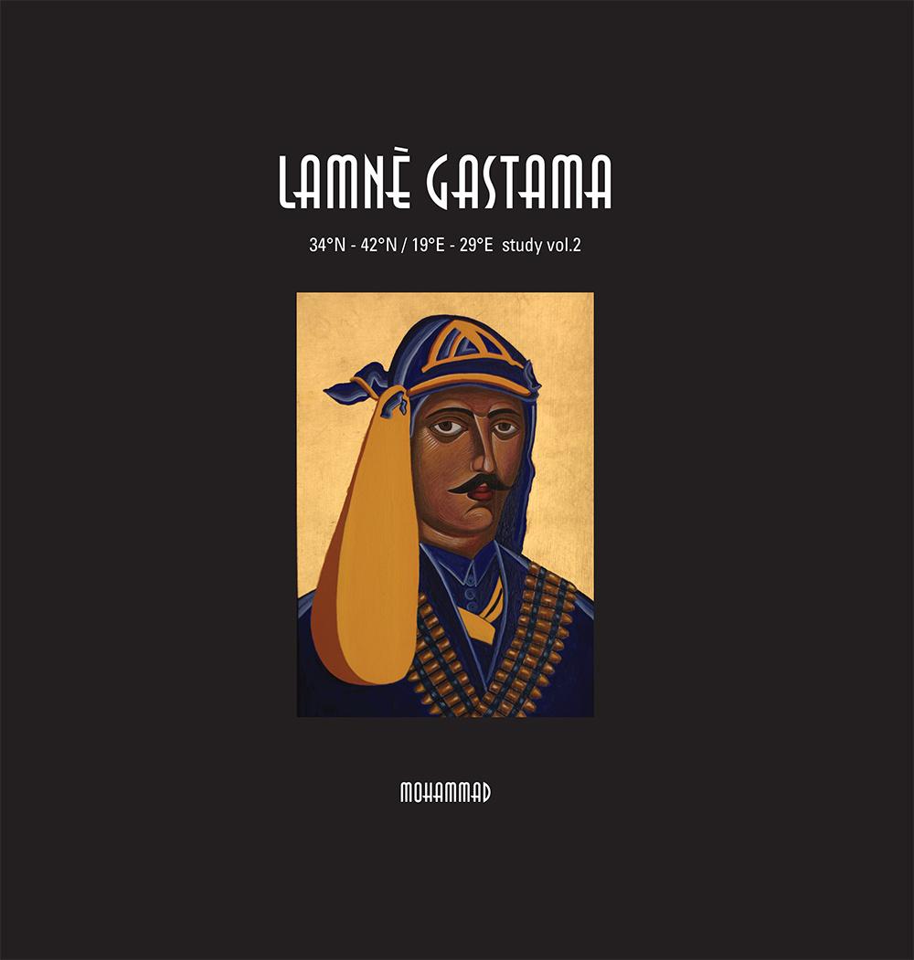 Lamnè Gastama