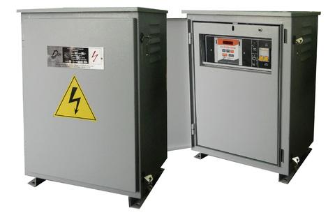Станция катодной защиты УКЗТ-А ОПЕ ТМ-GSM 2,0 У1 с телемеханикой