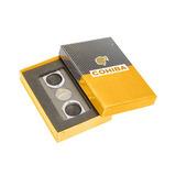 Гильотина для сигар Aficionado AFN-CT207CH (Cohiba)