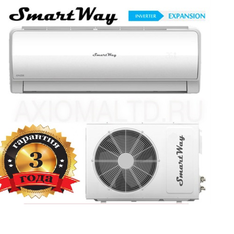 SMARTWAY EXPANSION  INVERTER  SMEI 12A