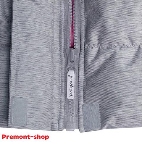 Удлиненная куртка Premont Озеро Морейн WP81409