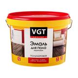 Эмаль ВГТ ПРОФИ для пола цветная п/матовая ВД-АК-1179