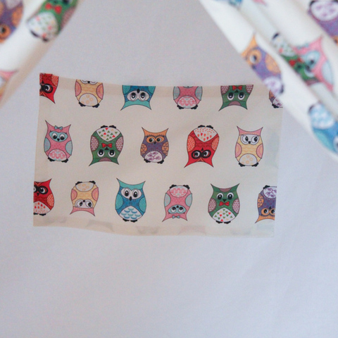 Вигвам Owl Tipi (детский игровой домик, палатка)