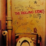 The Rolling Stones / Beggars Banquet (LP)