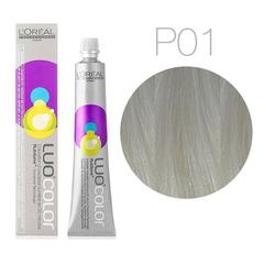 L'Oreal Professionnel Luo Color P01 (Пастельный пепельный) - Краска для волос