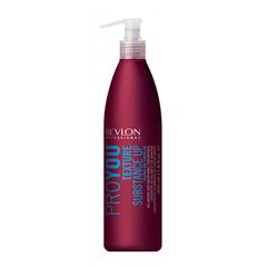 Revlon Professional Pro You Texture Substance Up - Концентрат для объема волос