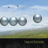 Dream Theater / Octavarium (CD)