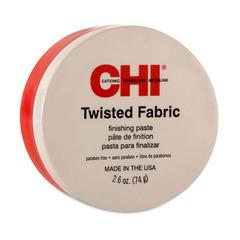 CHI  Twisted Fabric Finishing Paste - Гель для укладки Крученое волокно