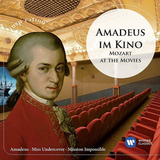 Сборник / Mozart At The Movies (CD)