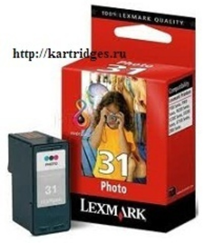 Картридж Lexmark 18C0031