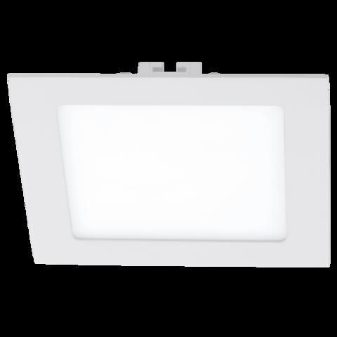 Панель светодиодная ультратонкая встраиваемая Eglo FUEVA 1 94062