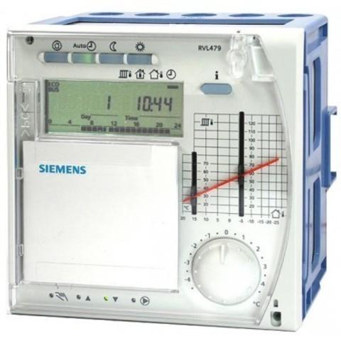 Siemens RVA63.242/101