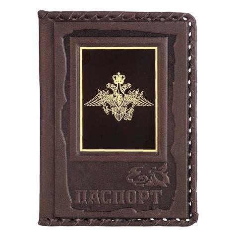 Обложка для паспорта «Ракетные войска стратегического назначения»