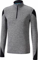 Рубашка беговая Mizuno Alpha Ls Hz мужская