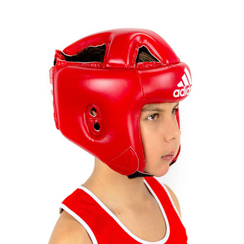 ШЛЕМ БОКСЕРСКИЙ COMPETITION HEAD GUARD ADIDAS