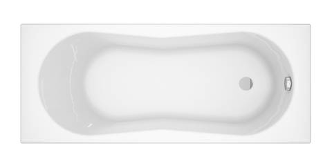 Акриловая ванна NIKE 170