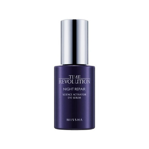 MISSHA Time Revolution Night Repair Vital Intensive Lotion