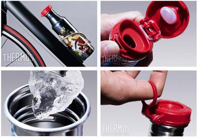 Фляга Thermos Roho (0.7 литра) BN