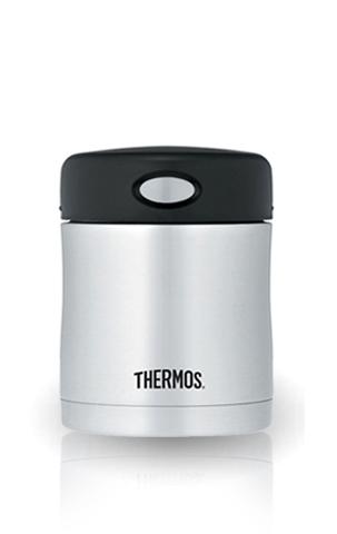 Термос для еды Thermos JCG (0.3 литра) стальной