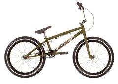 BMX велосипед Stereobikes Speaker 2015 Matt Army Greenday