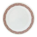 Тарелка закусочная 22 см Sand Sketch, артикул 1119349, производитель - Corelle