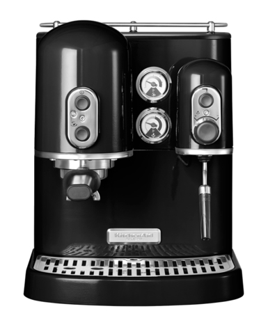 Рожковая кофемашина KitchenAid Artisan 5KES2102EOB