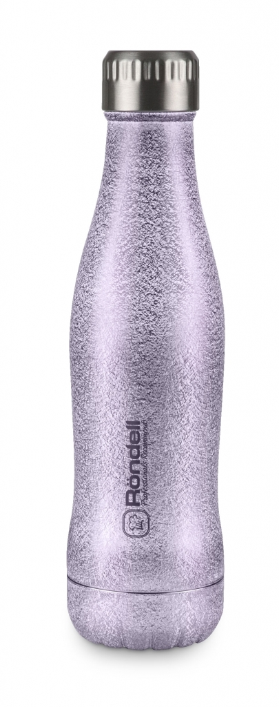 RDS-849 Термос 0.4 л Disco Lilac Rondell rondell термос disco lilac 0 4 л сиреневый rds 849 rondell
