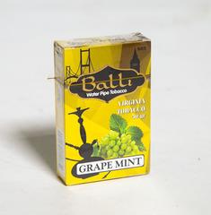 Табак Balli 50 г Grape Mint