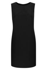 Платье 184Чер081987АП