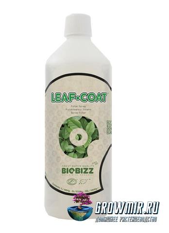 LeafCoat BioBizz 1л