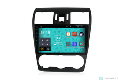 Штатная магнитола 4G/LTE Subaru Forester 11-14 Android 7.1.1 Parafar PF995