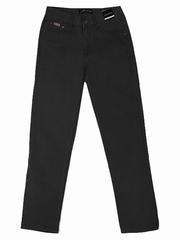 8639-1 джинсы мужские, темно-синие