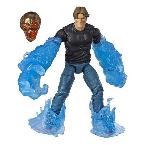 Фигурка Человек Гидра (Hydro-Man) Человек Паук: Вдали от дома - Marvel Legends, Hasbro