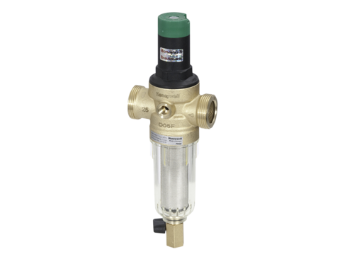 Фильтр с редукционным клапаном FK06-1