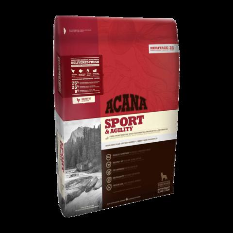 Acana Heritage Sport & Agility Сухой корм для активных собак