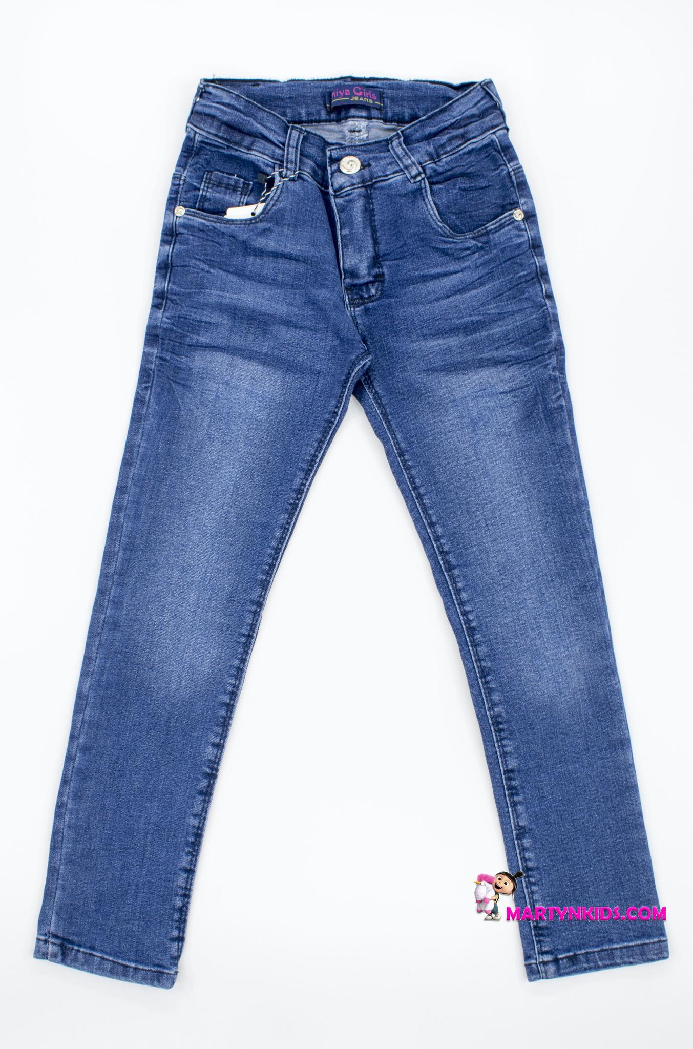 2373  джинсы классик