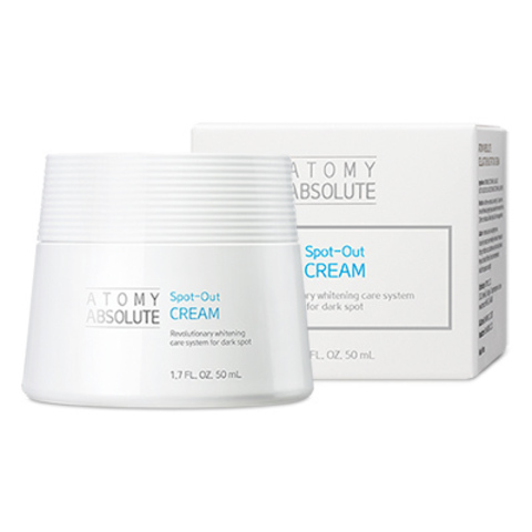 Крем ATOMY Absolute Spot Out Cream 50ml