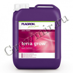 growmir.ru Plagron Terra Grow 5 l