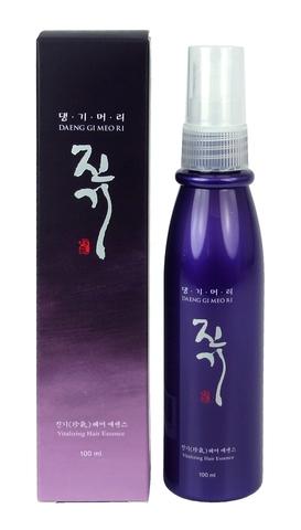 Увлажняющая эссенция для волос Daeng Gi Meo Ri Vitalizing
