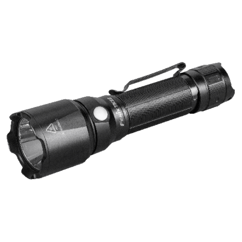Фонарь светодиодный Fenix TK22 V2.0 (1600 лм, аккумулятор)