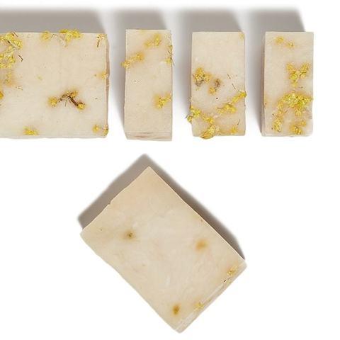 «Villa Mimosa» натуральное мыло
