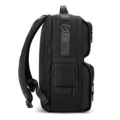 Рюкзак функциональный Bange 62 чёрный