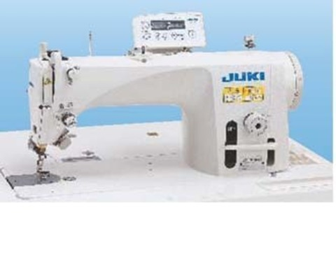 Одноигольная машина челночного стежка Juki DDL-9000BMA-WB/AK-141 | Soliy.com.ua