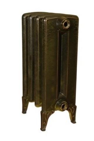 Чугунный радиатор RETROstyle BOHEMIA без узора