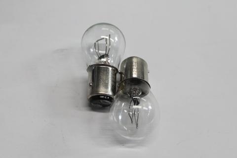 Лампа P21/5W 12V BAY15D LYNXauto L14421